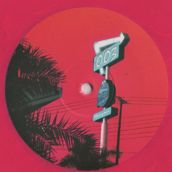 ross-from-friends-youll-understand-pink-vinyl-distant-hawaii-cover