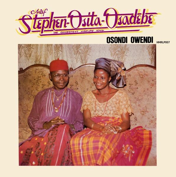 chief-stephen-osita-osadebe-osondi-owendi-lp-hive-mind-records-cover