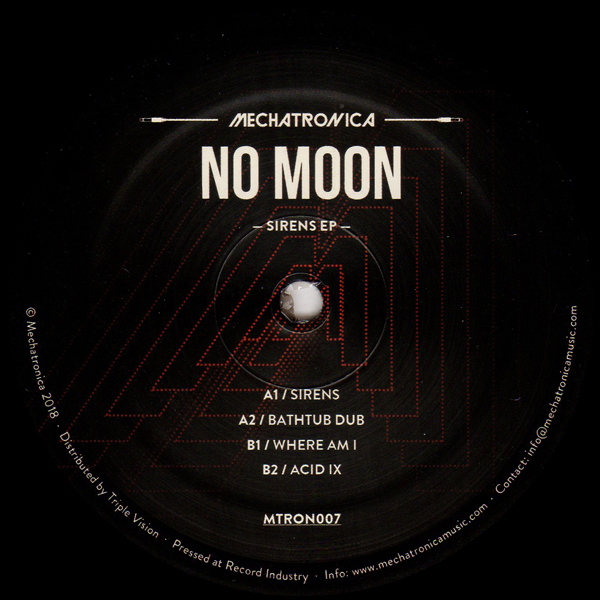 no-moon-sirens-ep-mechatronica-cover