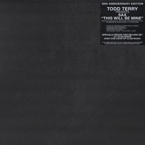 todd-terry-present-sax-this-will-be-mine-rsd-2021-frl-classic-edition-cover