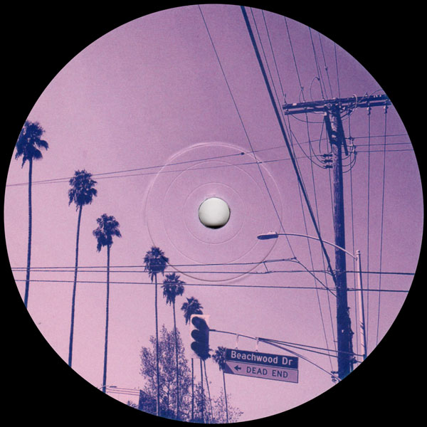 dj-boring-different-dates-ep-lost-palms-cover