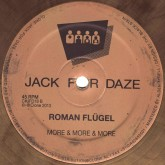 roman-flugel-even-more-more-more-more-original-versions-clone-jack-for-daze-cover