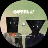 fouk-junktion-daniel-leseman-first-things-first-ep-outplay-cover