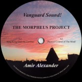 amir-alexander-the-morpheus-project-vanguard-sound-cover
