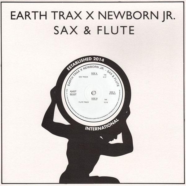 earth-trax-newborn-jr-sax-flute-rhythm-section-international-cover