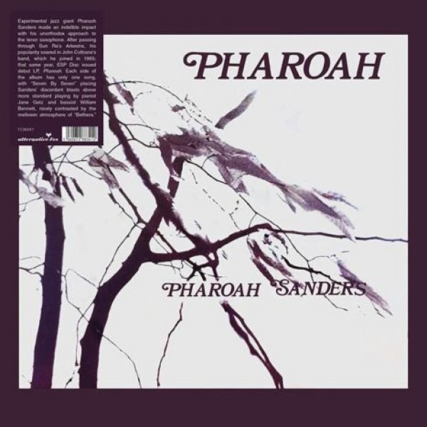 pharoah-sanders-pharoah-lp-alternative-fox-cover