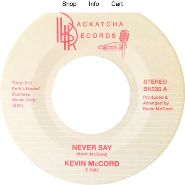 kevin-mccord-never-say-when-the-night-comes-backatcha-records-cover