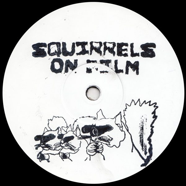 material-squirrel-various-artists-various-squirrels-volume-two-squirrels-on-film-cover