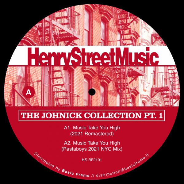 johnick-the-johnick-collection-vol1-rsd-2021-henry-street-cover