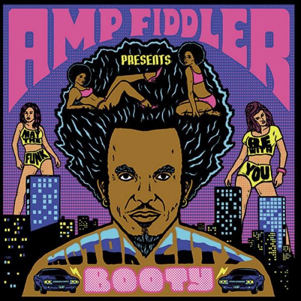 amp-fiddler-motor-city-booty-lp-coloured-vinyl-reissue-south-street-cover