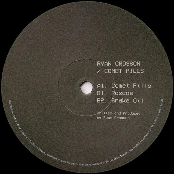 ryan-crosson-comet-pills-no-19-cover