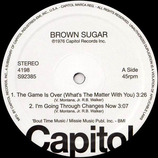 brown-sugar-brief-encounter-capitol-disco-sampler-capitol-cover