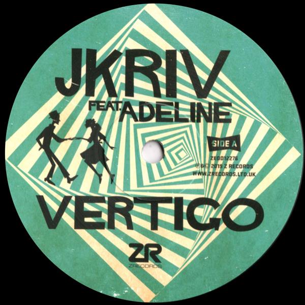 jkriv-ft-adeline-michele-vertigo-yuksek-remix-z-records-cover