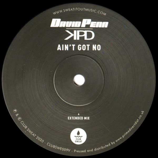 david-penn-kpd-aint-got-no-club-sweat-cover