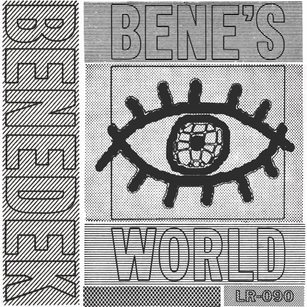 benedek-benes-world-lp-leaving-records-cover