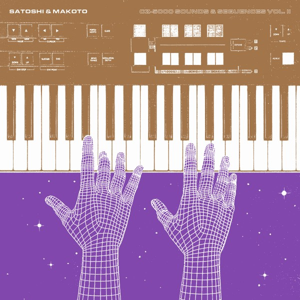 satoshi-makoto-cz-5000-sounds-sequences-vol-ii-lp-safe-trip-cover