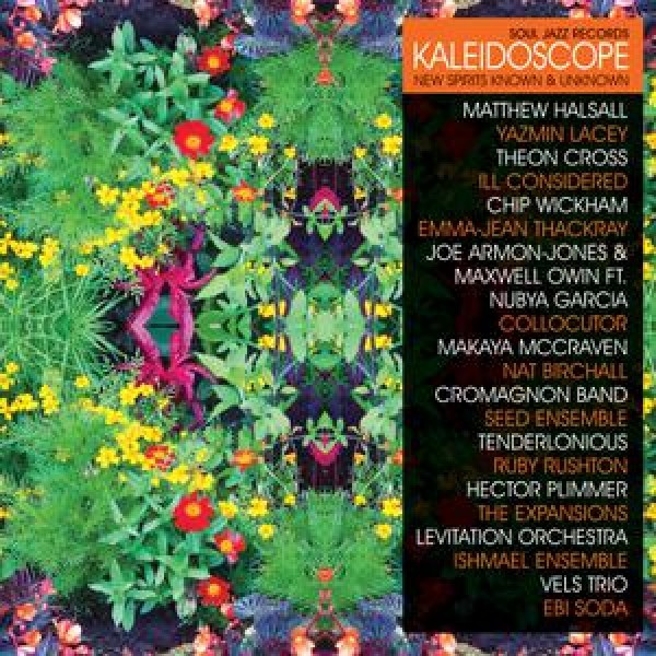 various-artists-kaleidoscope-lp-new-spirits-known-and-unknown-bounus-7inch-version-soul-jazz-cover