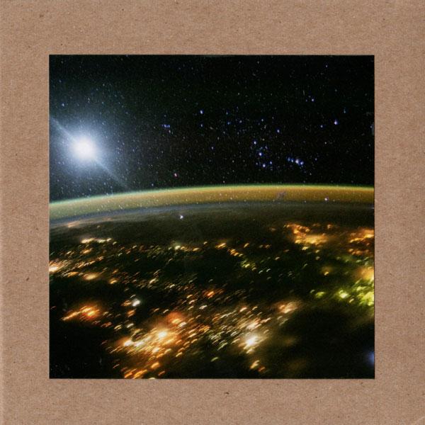 Thru The Cosmos [Pallas / Perseids] CD