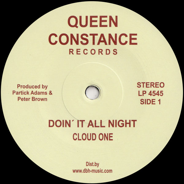 cloud-one-doin-it-all-night-dust-to-dust-queen-constance-cover