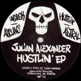 julian-alexander-hustlin-ep-dungeon-meat-cover