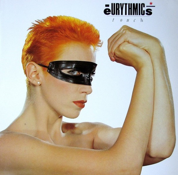 eurythmics-touch-lp-rca-cover