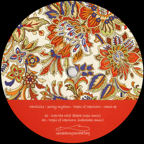 ponty-mython-tropic-of-capricorn-remix-ep-nebraska-bal5000-jay-haze-black-loops-wewillalwaysbealovesong-cover