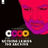 eric-lau-mr-thing-kidkanevil-tall-black-guy-nothing-leaves-the-archive-first-world-records-cover