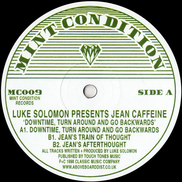 jean-caffeine-downtime-turn-around-and-go-backwards-mint-condition-cover