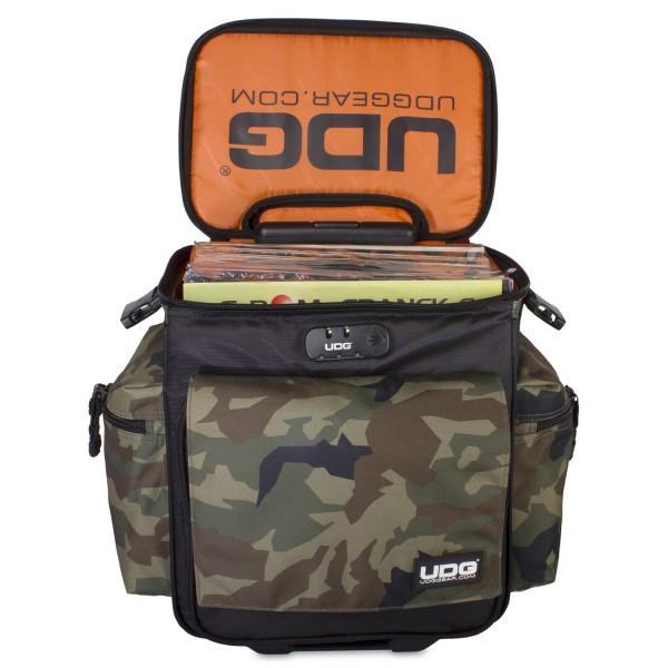 ultimate-dj-gear-udg-sling-bag-trolley-deluxe-black-camo-orange-ultimate-dj-gear-cover