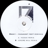 dusky-parakeet-feet-hodge-jerome-hill-remixes-17-steps-cover
