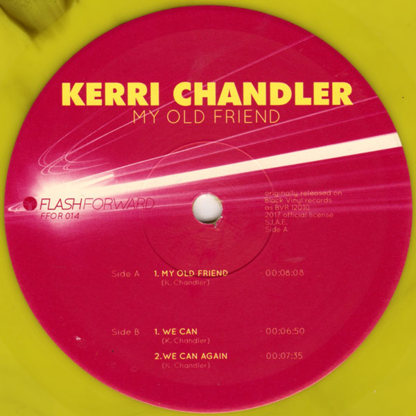 kerri-chandler-my-old-friend-limited-edition-flash-forward-cover