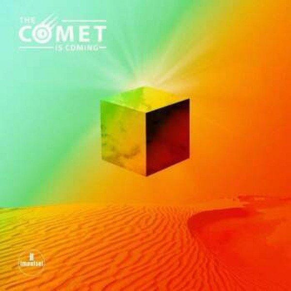the-comet-is-coming-the-afterlife-cd-impulse-records-cover