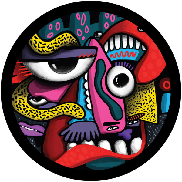 james-solace-jansons-portal-ep-hot-creations-cover