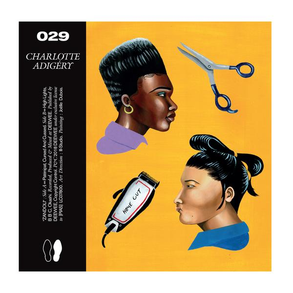charlotte-adigery-zandoli-ep-deewee-cover