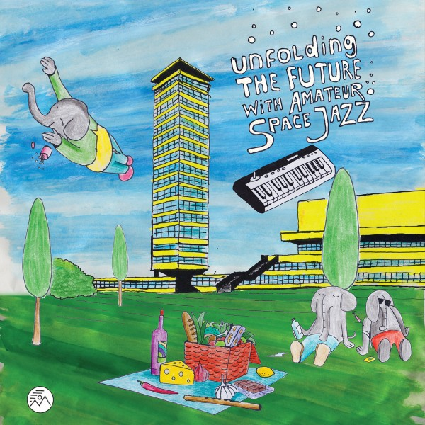 danny-wolfers-legowelt-unfolding-the-future-with-amateur-space-jazz-lp-nightwind-records-cover