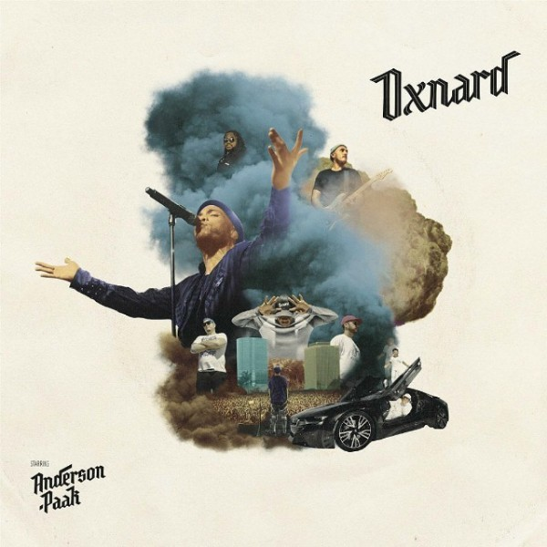 anderson-paak-oxnard-lp-aftermath-12-tone-music-llc-cover