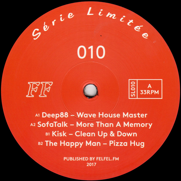 deep88-various-artists-serie-limitee-010-serie-limitee-cover