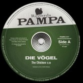 die-vogel-the-chicken-mesmerize-pampa-records-cover