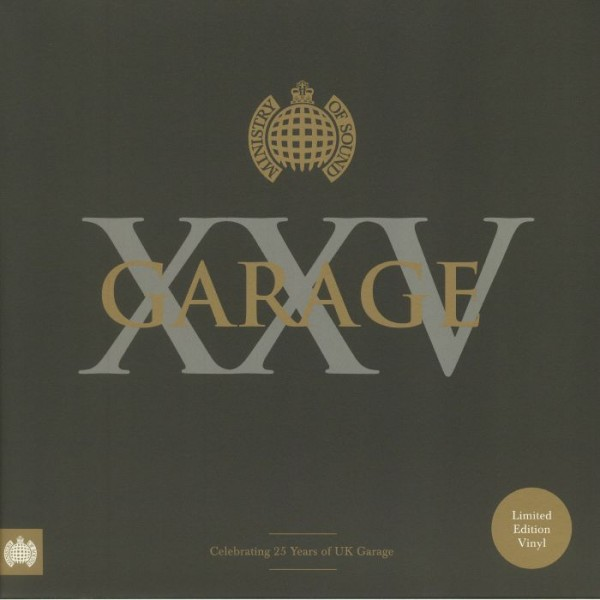 ANDREW WEATHERALL/Masterpiece CD/MINISTRY OF SOUND - Vinyl