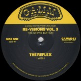 the-reflex-re-visions-vol3-the-stevie-ep-gamm-records-cover