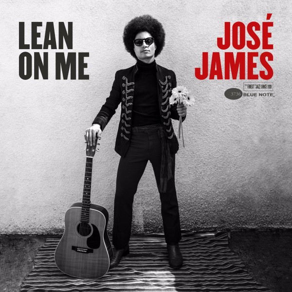 Lean On Me LP
