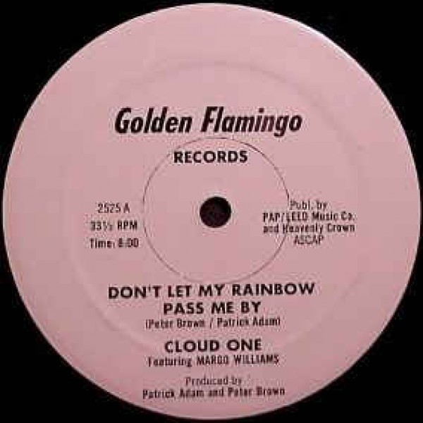 cloud-one-dont-let-my-rainbow-pass-me-by-pre-order-golden-flamingo-cover