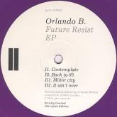 orlando-b-future-resist-ep-yore-records-cover