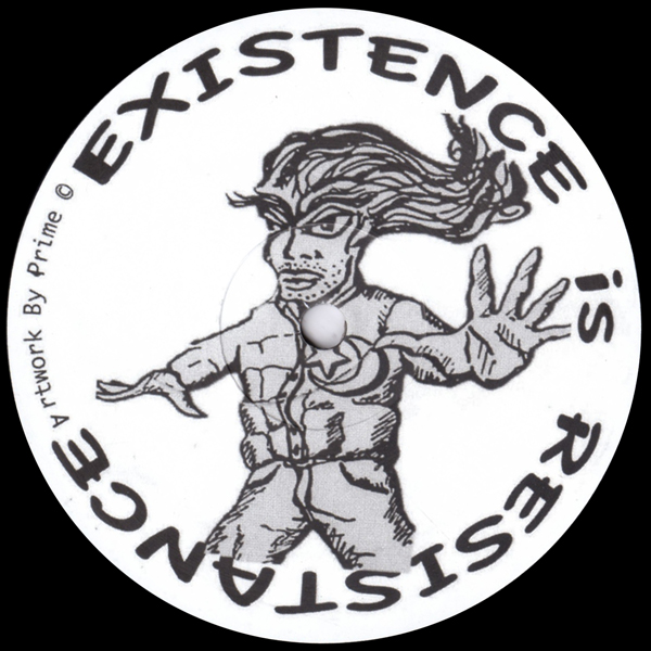 persian-various-artists-revolution-ep-existence-is-resistance-cover