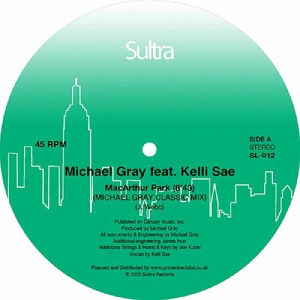 michael-gray-kelli-sae-macarthur-park-sultra-cover