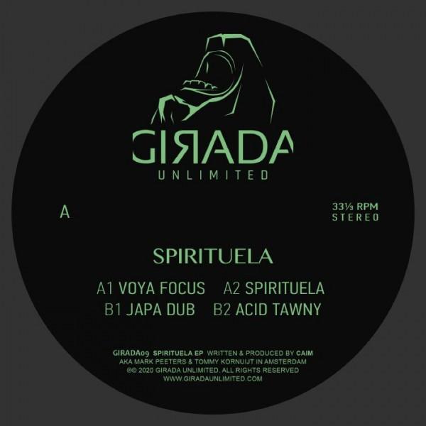 caim-spirituela-girada-unlimited-cover
