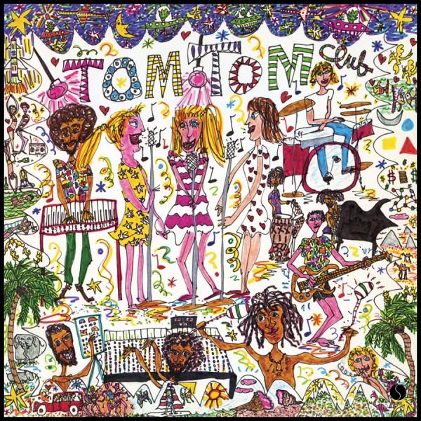 tom-tom-club-tom-tom-club-lp-green-vinyl-real-gone-music-cover
