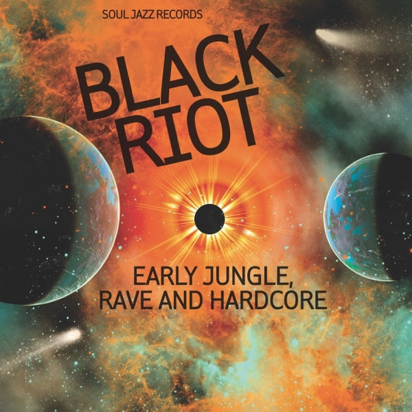 various-artists-black-riot-early-jungle-rave-and-hardcore-lp-soul-jazz-records-cover