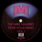 harold-melvin-the-blue-notes-bad-luck-the-love-i-lost-mike-maurro-peak-hour-mixes-vol-1-brookside-cover
