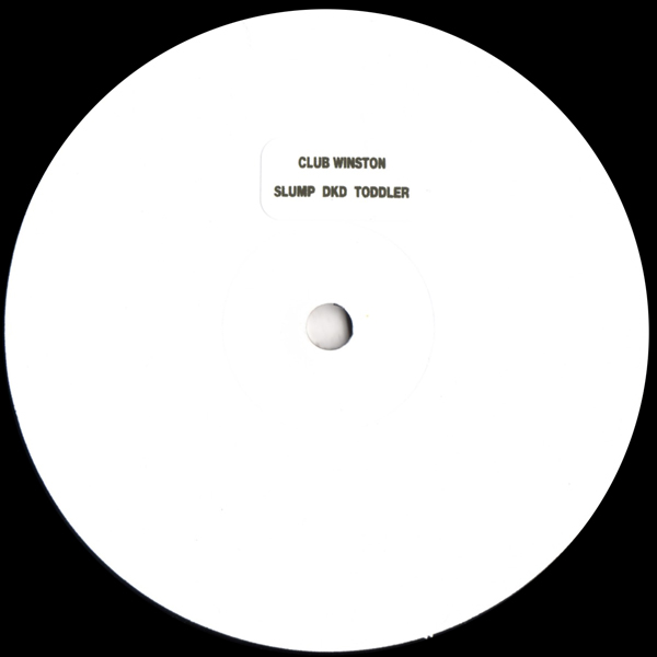 club-winston-slump-dkd-toddler-ep-not-on-label-cover
